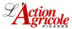 Logo Action Agricole Picarde Sarl
