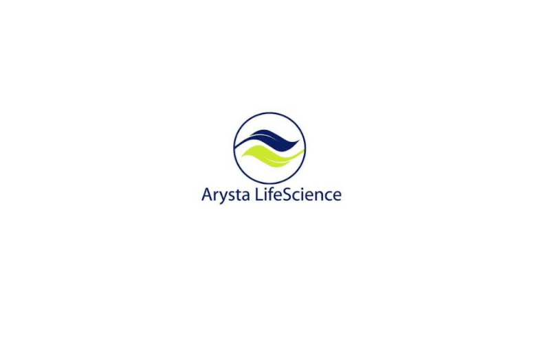 logo de Arysta LifeScience