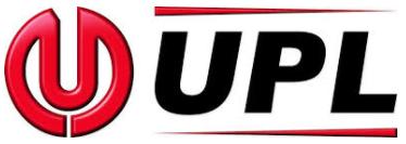logo de UPL