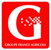 logo de Groupe France Agricole