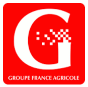 logo de Groupe France Agricole