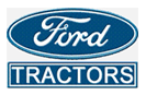 Logo Ford tractors