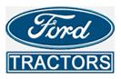 logo de Ford tractors