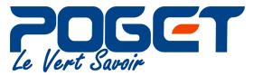 logo de Poget