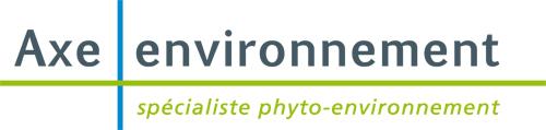 logo de Axe environnement