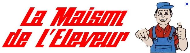 logo de La Maison de l'Eleveur