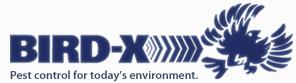 logo de Bird-X