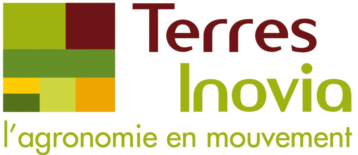 logo de Terres Innovia