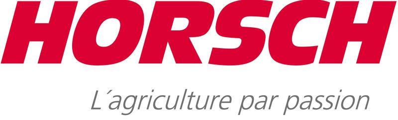 logo de Horsch