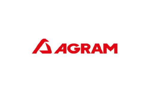 logo de Agram