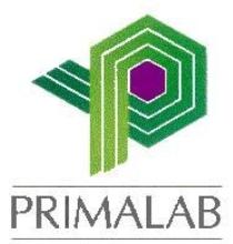 logo de Primalab