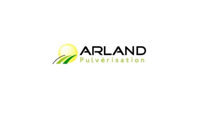 logo de Arland Pulvérisation