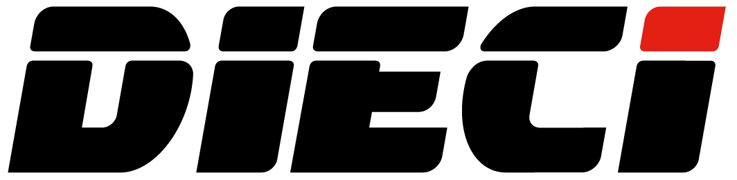 logo de Dieci
