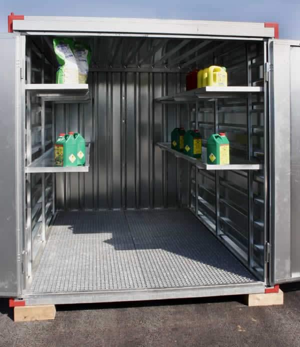 Avis locaux phytosanitaires et petites annonces d 39 occasion for Avis maison container