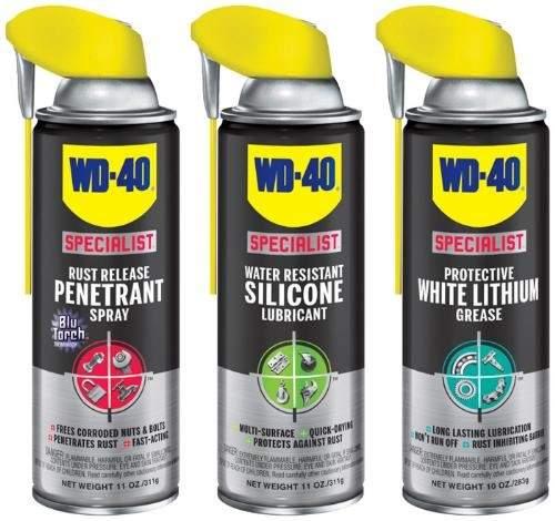 lubrifiant silicone spray