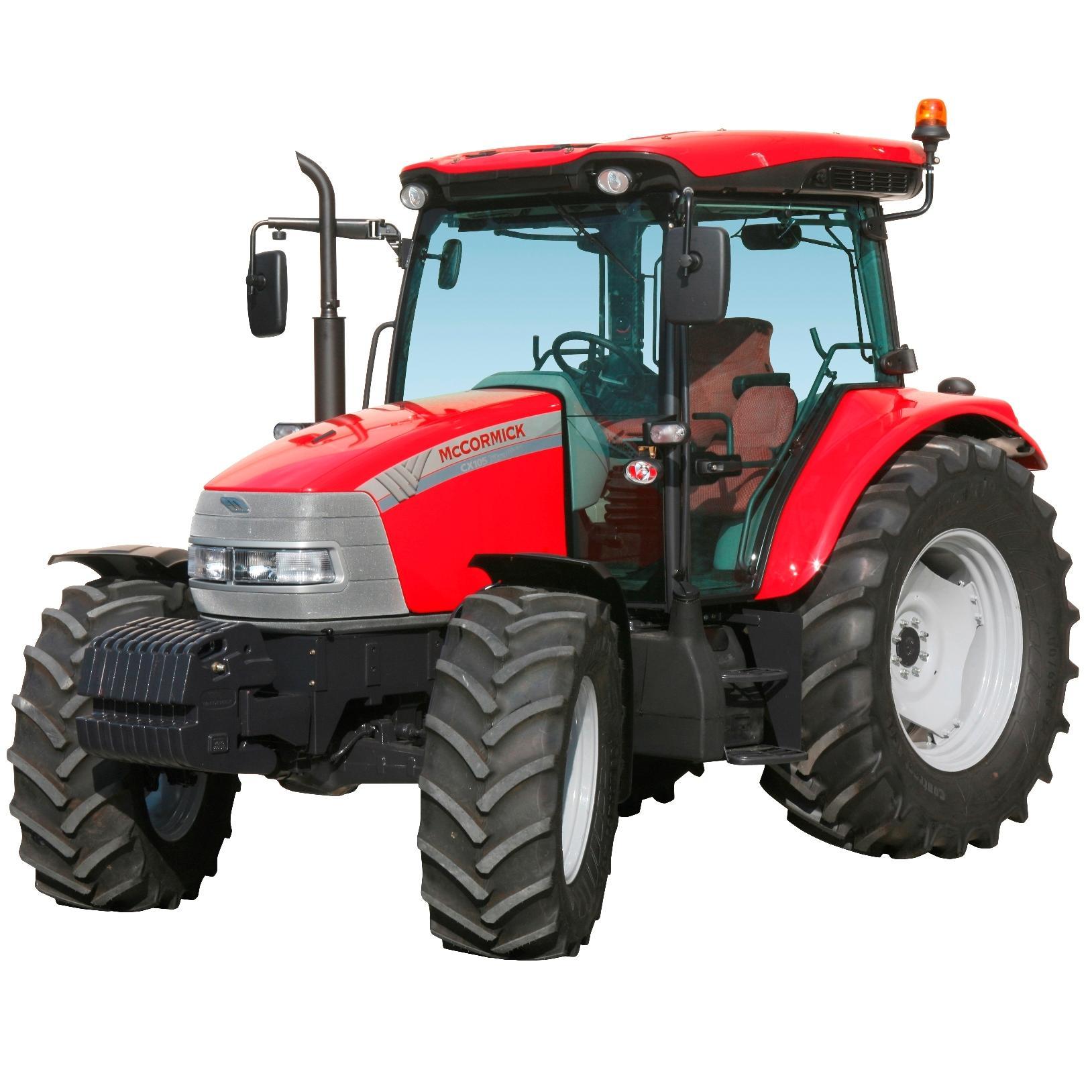 Photo du Tracteurs agricoles CX 110