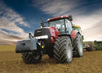 Photo du Tracteurs agricoles Puma 230 CVX