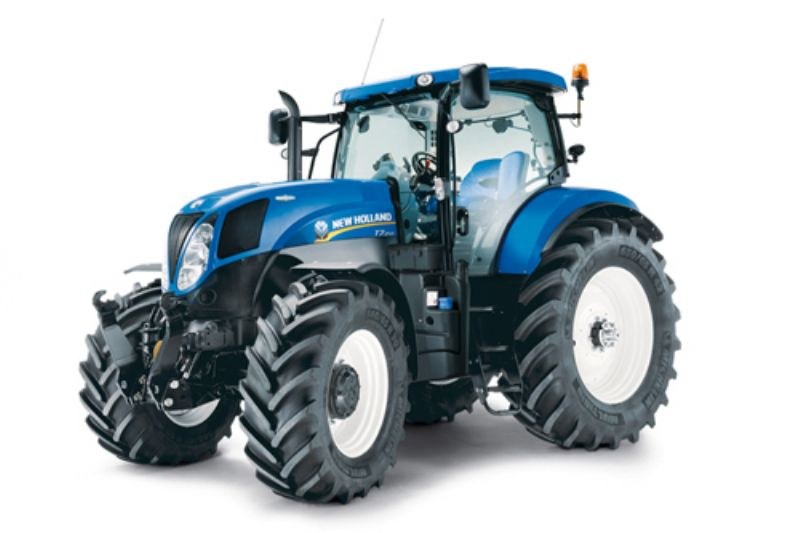 avis autocommand de la marque new holland tracteurs agricoles. Black Bedroom Furniture Sets. Home Design Ideas