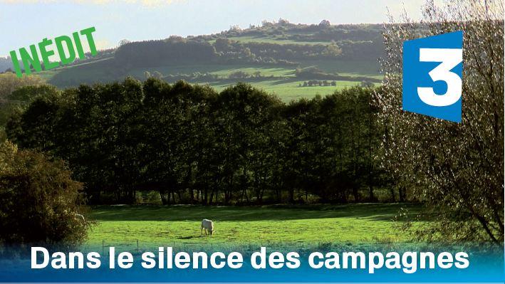 Photo du Emissions radios, télé... Dans le silence des campagnes