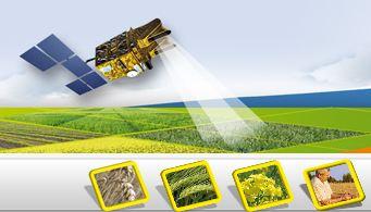 Photo du Services et logiciels de surveillance des cultures Farmstar Expert