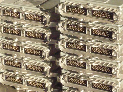 Photo du Boost moteurs Gestions moteur sur-mesure