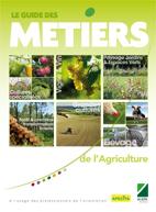 Photo du Ouvrages Guide des Métiers 2013