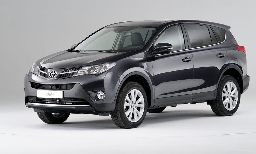 avis rav4 2013 de la marque toyota suv crossover. Black Bedroom Furniture Sets. Home Design Ideas