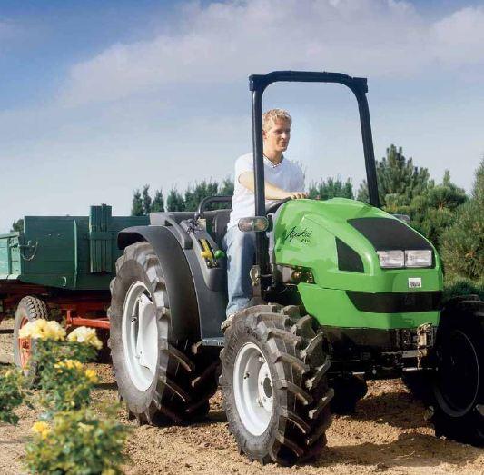 Photo du Tracteurs fruitiers Agrokid 230