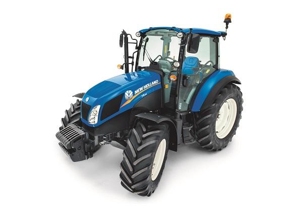 Photo du Tracteurs agricoles T4.85