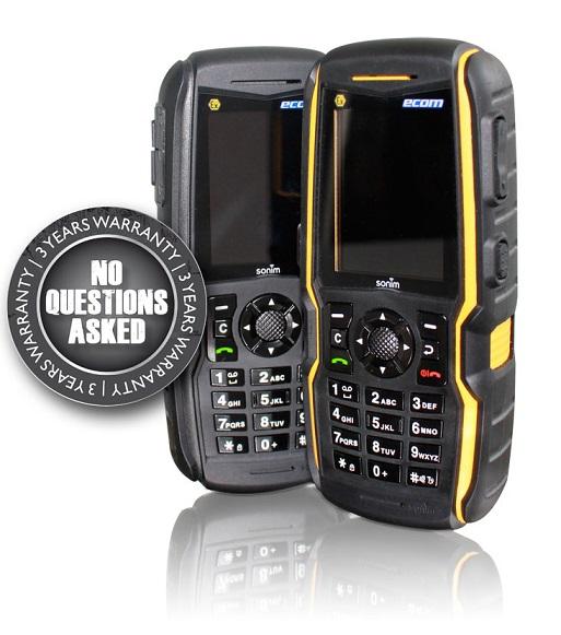 Photo du Fabricants de téléphones portables Ex-Handy 07