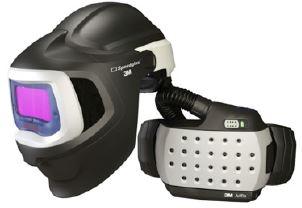 Photo du Masques de soudure Speedglas 9100 MP Soudage & Casque de Sécurité