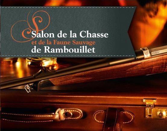 Photo du Salons professionnels Salon de la Chasse et de la Faune Sauvage de Rambouillet
