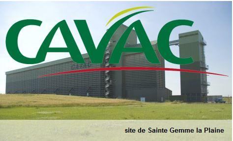 Photo du Coopératives de commercialisation des céréales Collecte de céréales, Production  de semences, de légumes