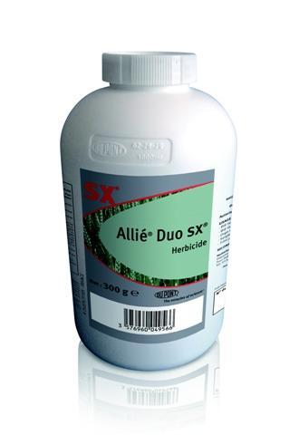 Photo du Herbicides céréales Allié Duo SX/ Presite SX