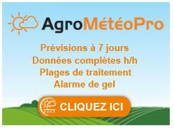 Photo du Services météo AgroMétéoPro