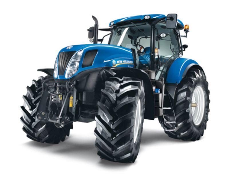 Photo du Tracteurs agricoles T7.260 AutoCommand