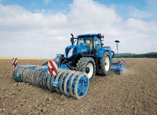 Photo du Tracteurs agricoles T7.170 AutoCommand