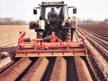 Photo du Cultivateur rotatif GF90-4