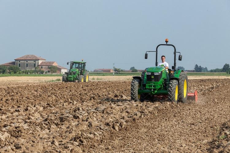 Photo du Tracteurs agricoles 5100 GF/GV