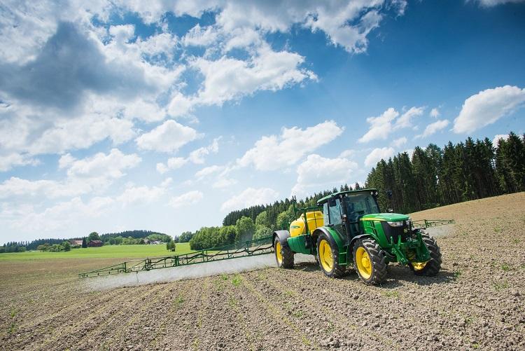 Photo du Tracteurs agricoles 5075M