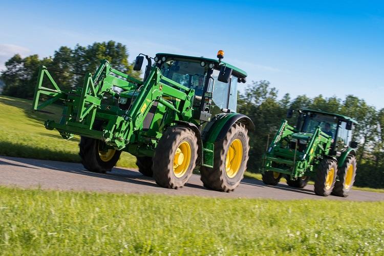 Photo du Tracteurs agricoles 5085M