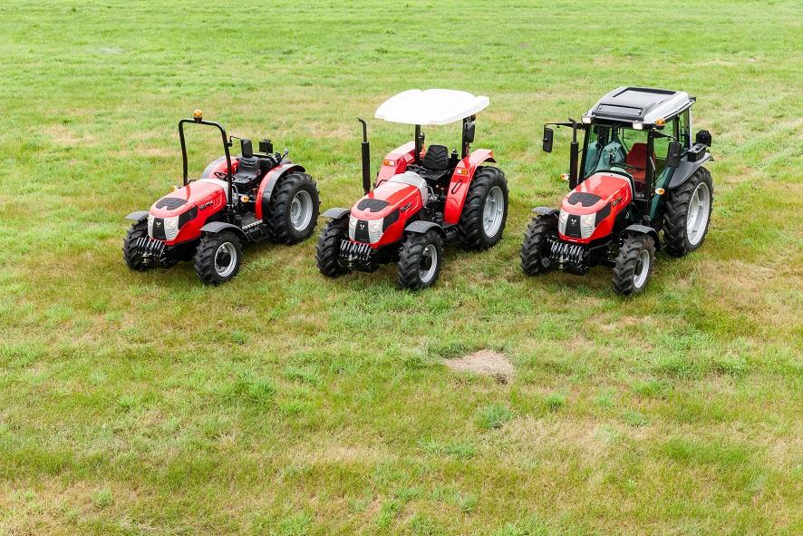 Photo du Tracteurs fruitiers A 73