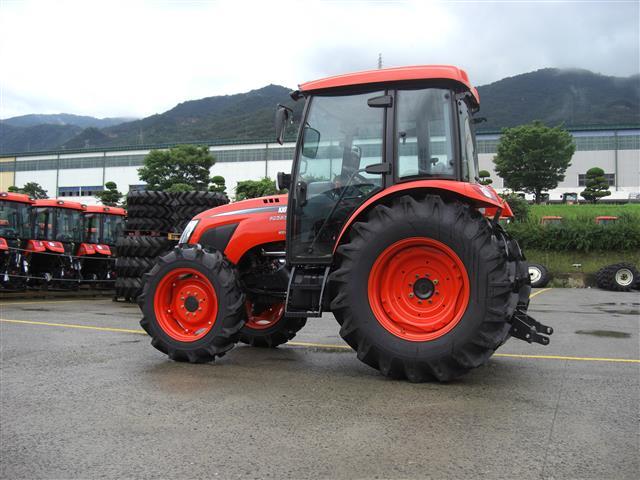 Photo du Tracteurs agricoles RX7320
