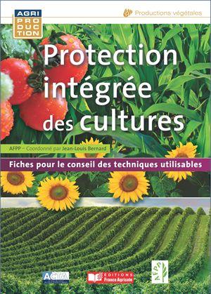 Photo du Chambres d\'Agriculture, Ceta... Ouvrage « Protection Intégrée, Fiches pour le conseil des techniques utilisables »
