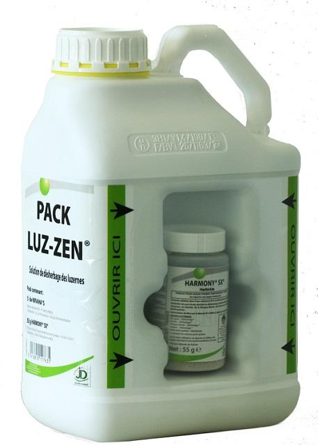 Photo du Herbicides Légumineuses Luz-Zen