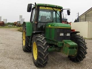 Photo du Tracteurs agricoles 6400 SE