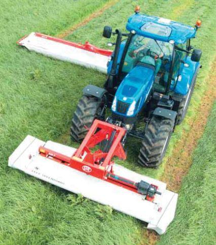 Photo du Tracteurs agricoles T6.155