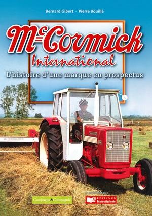 Photo du Ouvrages McCormick International. L'histoire d'une marque en prospectus
