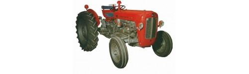 Photo du Tracteurs agricoles MF 835 DS