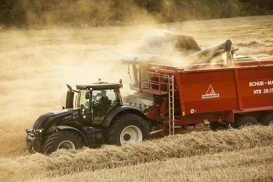 Photo du Tracteurs agricoles S 294